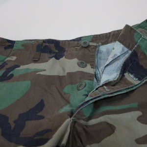 Pants - Official US Military Army Combat Pant S Camo